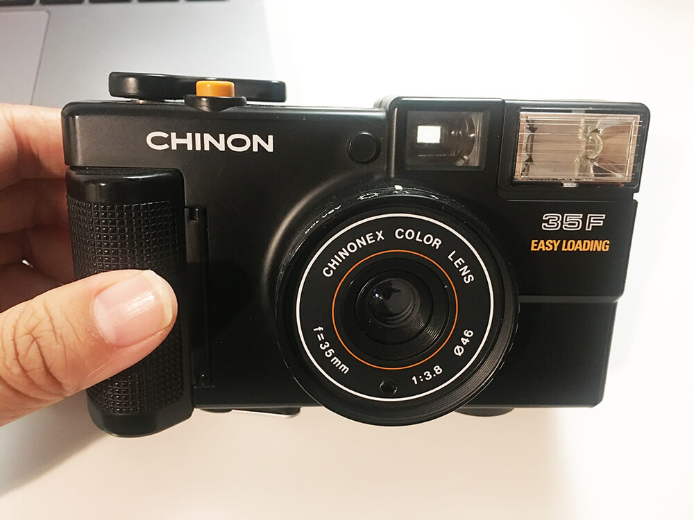 CHINONEX COLOR
